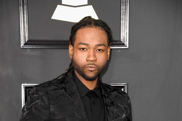 "Stream PartyNextDoor's ""Seven Days ""EP"