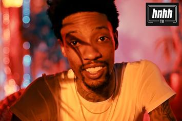 "Sonny Digital, K Camp & GENIUS Connect On ""One Year Later"" Video"