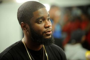 Big K.R.I.T Buries His Old Self In Short Video & Previews New Music