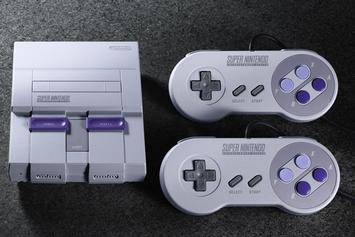 The 10 Best Nostalgic Games Included With The SNES Classic Edition