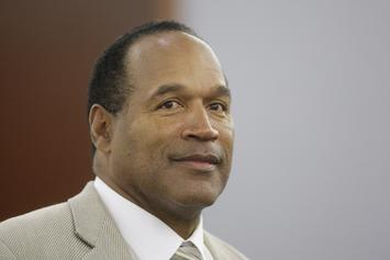OJ Simpson Has Officially Been Released From Prison