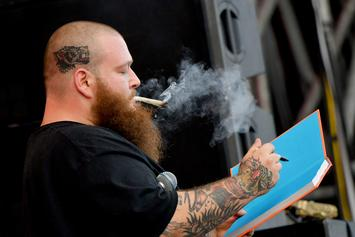 "Action Bronson Promises ""Deceit & Lust"" On New Cooking Show"