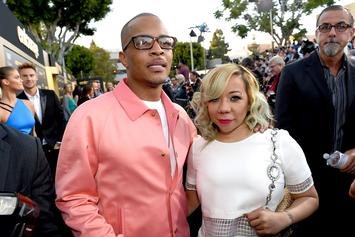 "T.I. & Tiny ""Still Trying To Figure It Out"""