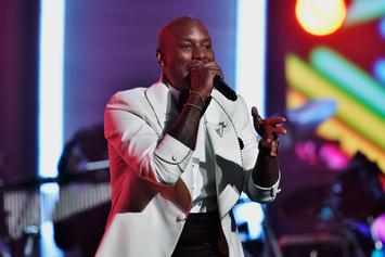 Tyrese Being Investigated Over Ex-Wife's Child Abuse Claims