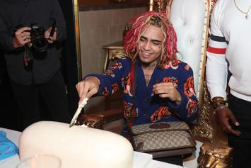 """Lil Pump Shares """"Lil Pump Tape"""" Tracklist Featuring Chief Keef, Gucci Mane & More"""