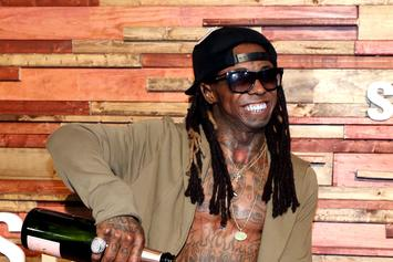 Lil Wayne Teases New Liquor Deal With Bumbu Rum