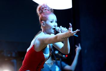 Iggy Azalea Hit With 300K Unpaid Credit Card Lawsuit