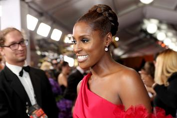 Issa Rae Explains White Privilege In One Paragraph