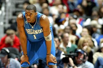 Tracy McGrady Reportedly Joins Orlando Magic Front Office