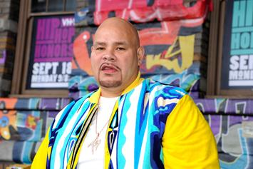 Fat Joe Talks Puerto Rico Relief Efforts & Performs On TRL