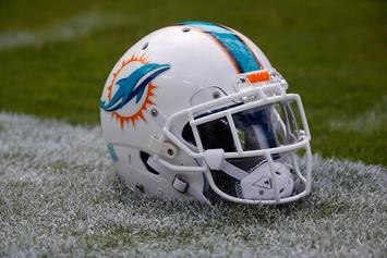 """Dolphins Coach Chris Foerster Resigns After Video Surfaces: """"I Need Help"""""""