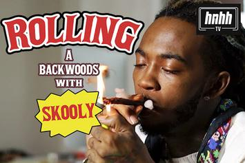"""Skooly Shares His Favorite Edibles In """"How To Roll"""""""
