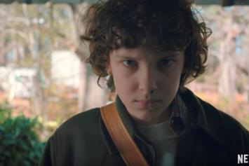 """Stranger Things"" Season 2's Last Trailer Is Here"