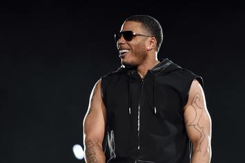 Nelly's Rape Case Is Still Open After Accuser Requests To End Investigation