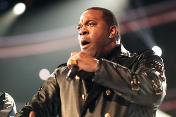 Busta Rhymes Loses Temper, Nearly Throws Down In Miami