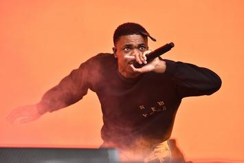 """Vince Staples Wants To Direct """"African American Horror Story"""""""