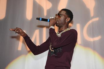 "Stream Young Dolph's ""Thinking Out Loud"" Album"