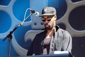 RZA's Team Release A Statement After Azealia Banks' Derogatory Comments