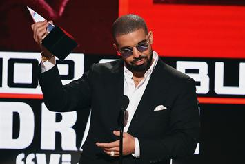 Drake Gives A Glimpse Into His Extensive Wardrobe Collection