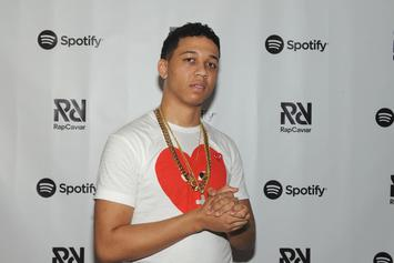 "Lil Bibby Shares A Snippet Of New Music Off Of ""Free Crack 4"""