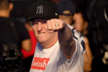 "Michael Rapaport: ""LeBron James Dissed My Kids"""