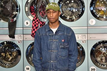 "Pharrell Set To Produce Horror Thriller ""Survive The Night"""