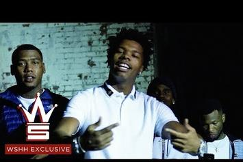 "Lil Baby & Marlo Take Off in ""2 The Hard Way"" Video"