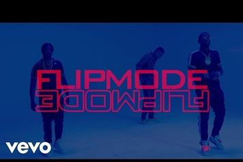 "Fabolous, Chris Brown, & Velous Unite For ""Flipmode (Remix)"""