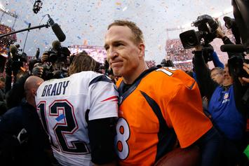 Peyton Manning's Alleged Sexual Harassment Victim Speaks Out