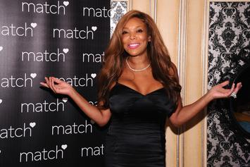 Wendy Williams Collapses On Live TV