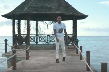 "G Herbo Visits Jamaica In ""Man Now"" Video"