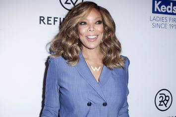 """Wendy Williams On Live TV Collapse: """"It Was Really Scary"""""""