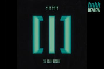 "Majid Jordan ""The Space Between"" Review"