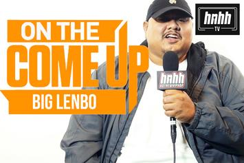 Big Lenbo: On The Come Up