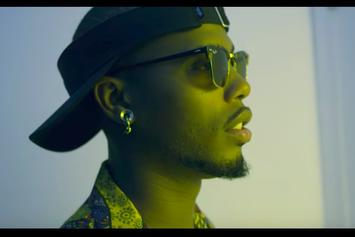 """B.o.B Releases New Video For """"Tweakin"""" With Young Dro & London Jae"""