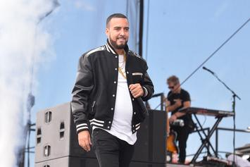 French Montana Says Joint Album With A$AP Rocky Is Coming Soon
