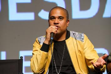 """Irv Gotti Says Drake Is The """"Eminem Of Today"""""""