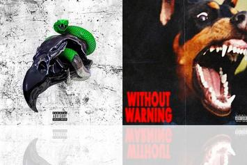 """""""SUPER SLIMEY"""" Vs. """"Without Warning"""": A Track-By-Track Comparison"""