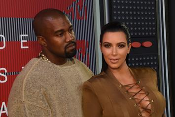 Kanye West & Kim Kardashian Sell Bel-Air Mansion For Almost $9M In Profit