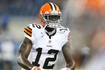 Josh Gordon Says He Took Drugs Or Drank Before Every Game