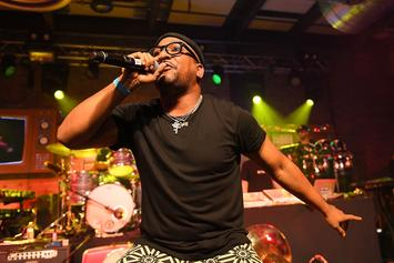 """CyHi The Prynce Reveals Songs From Kanye West's Lost """"Yeezus 2"""" Album"""