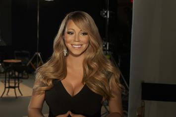 "Mariah Carey Accused Of Sexual Assault, Calling Man A ""White Supremacist"""