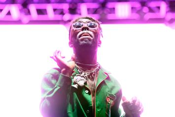 """Lil Uzi Vert Announces """"Luv Is Rage 2"""" Cassette Edition With 4 New Songs"""