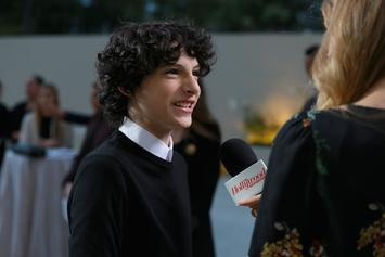 """Stranger Things"" Star Finn Wolfhard Asks Fans To Not ""Harass"" His Co-Workers"