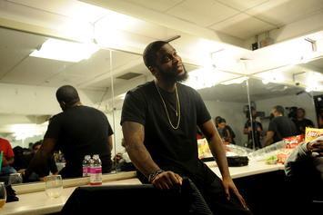 Big K.R.I.T. Spits An Insane Freestyle For L.A. Leakers