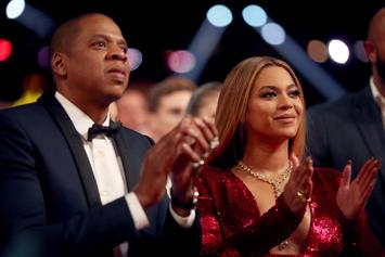 Twitter Reacts To New Photos Of Beyonce and Jay-Z's Twins, Sir and Rumi