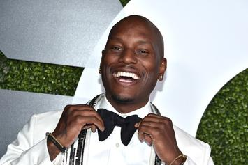 Tyrese May Have To Represent Himself In Court This Week