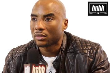 Charlamagne Tha God Details His Radio Come-Up, Most Memorable Interviews & More