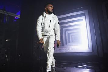 Drake Calls Out Fan For Groping Women At Sydney Show