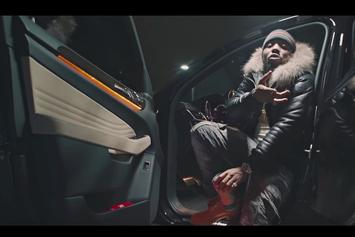 "YFN Lucci Drops Off New Video For ""Letter From Lucci"""